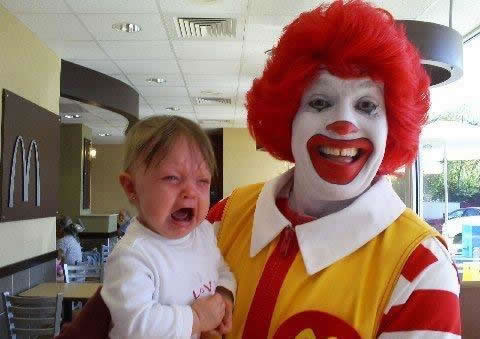 creepy ronald6