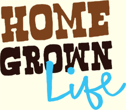 HOMEGROWN Life blog