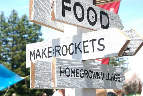 HOMEGROWN-village-maker-faire-bay-area-signpost