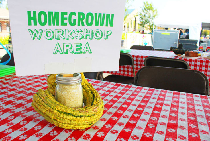 HOMEGROWN-skills-tent-workshops